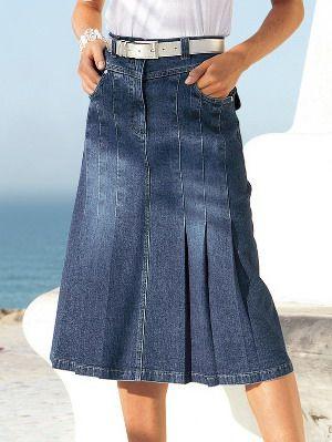 джинсовая юбка из джинсов: 23 тыс изображений найдено в Яндекс.Картинках
