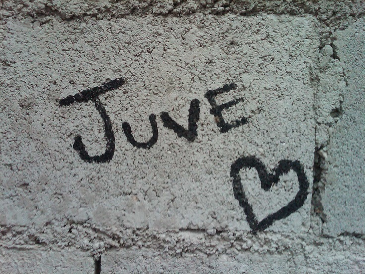 Juve ♥ sempre
