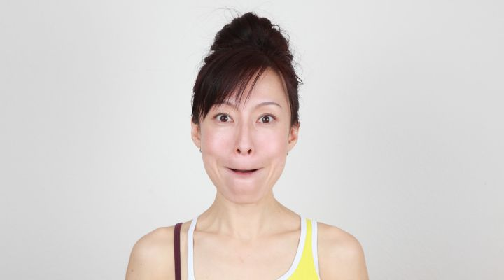 How To Get Fuller Cheeks and Make A Skinny Face Meatier | Face Yoga Method