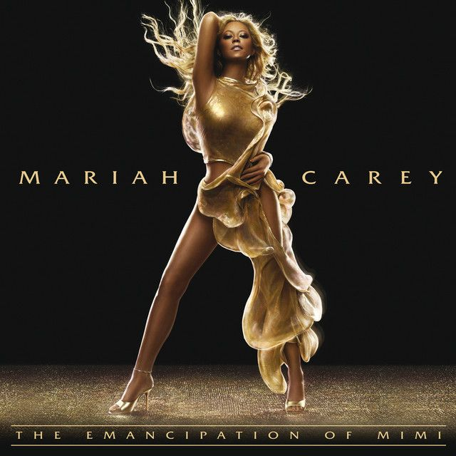 Say Somethin', a song by Mariah Carey, Snoop Dogg on Spotify