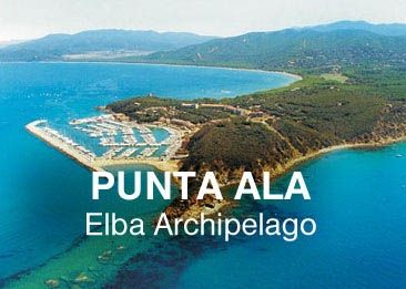 Sailing in Punta Ala, Elba Archipelago, Grosseto, Tuscany, Italy
