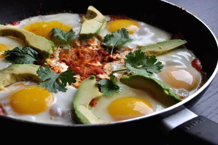 How to Make Brunch Chilaquiles Using Last Night's Leftover Party Food