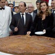 La liaison de François Hollande expliquée aux enfants par Catherine Ganet.