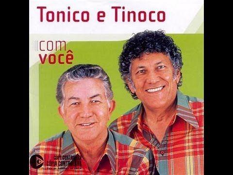 Tonico e Tinoco   Seleção Especial