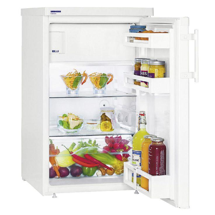 Réfrigérateur LIEBHERR 122L table top H. 85 cm - Cuisine   bac à légumes grand volume