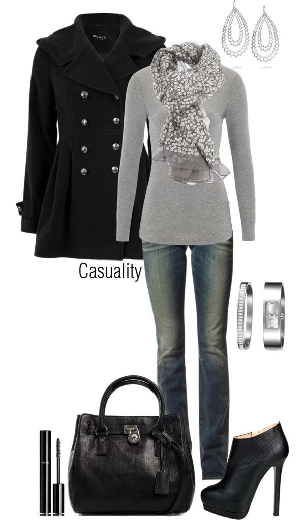 """Untitled #263"" by casuality on Polyvore"
