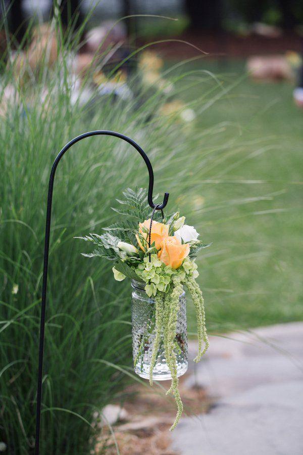 Earthy Elegant Wedding 245 best Decor FLOWERS
