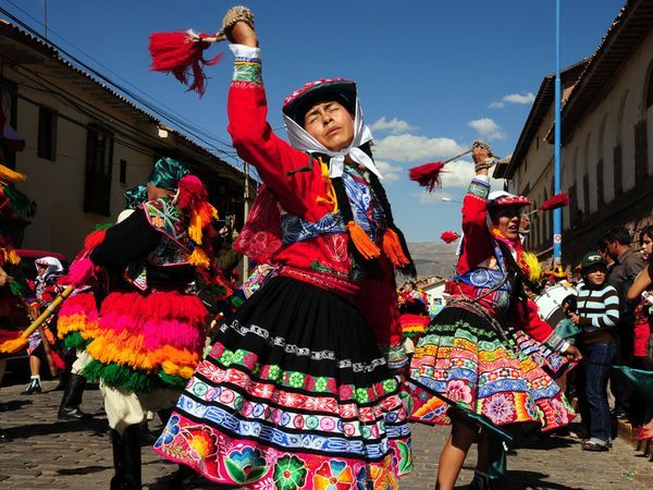 Cuzco Festival