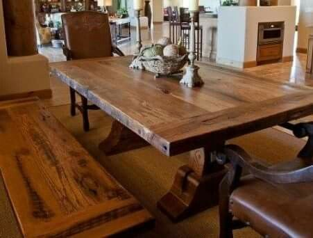Best 25+ Long dining tables ideas on Pinterest | Long dining room ...