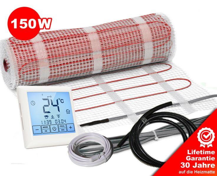 591 besten handyman how to home improvement - Wandheizung elektrisch unterputz ...