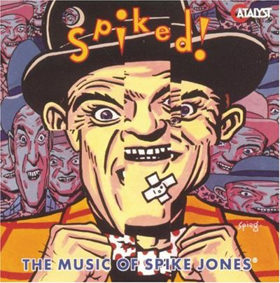 Spiked! - the music of Spike Jones