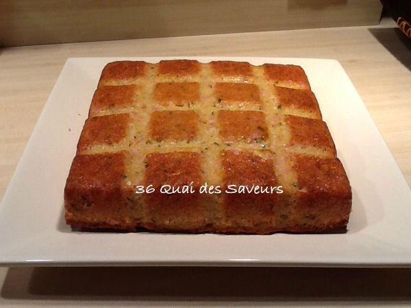 Est Ce Meilleur De Faire Cake Sale La Veille