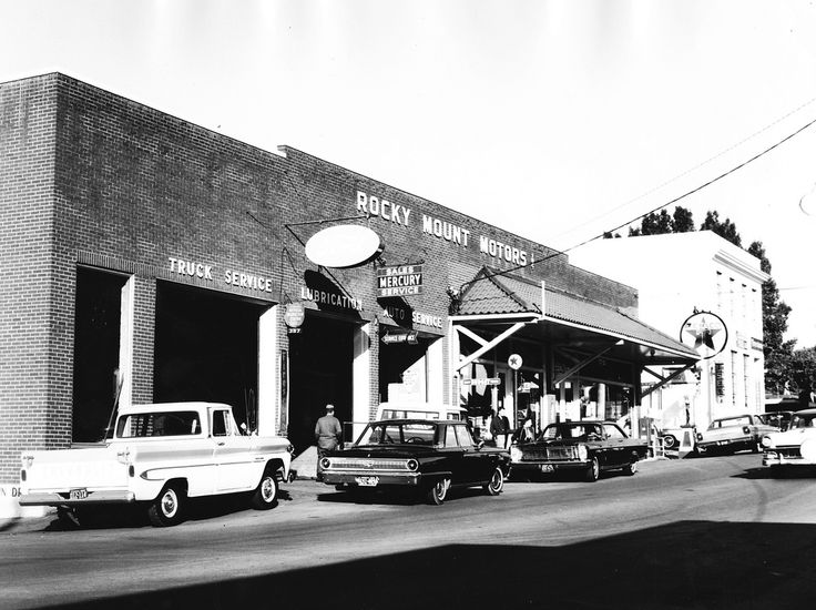 Rocky Mount Va Used Car Dealers