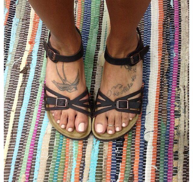 sandales bali birkenstock