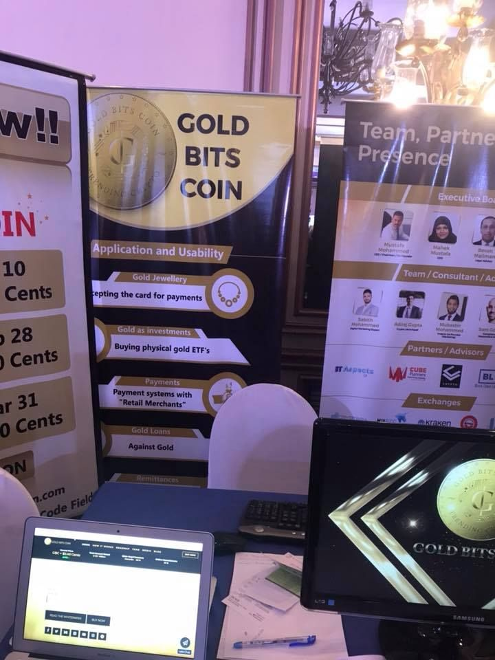 Ms de 25 ideas increbles sobre invertir en oro en pinterest goldbitscoin is gaining popularity in the world of crypto ico is ending soon so be sure to invest now for more information fandeluxe Choice Image