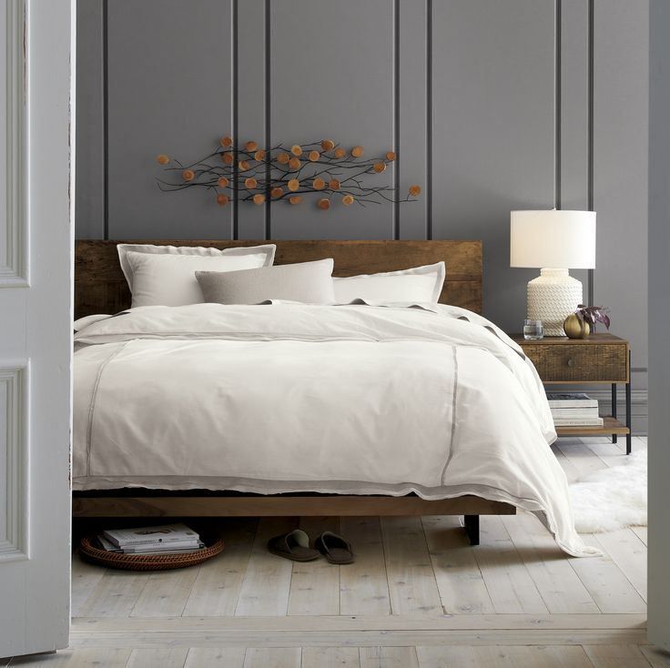 atwoods eclectic nature mixes reclaimed peroba wood from brazil with refined solid american black walnut