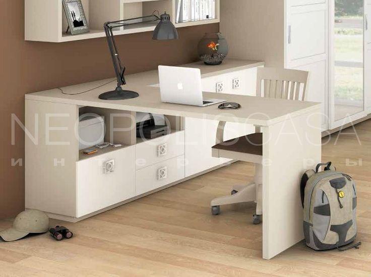 Письменный стол, арт. LT.WD.TS.9