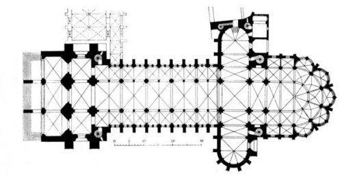 noyon catedral - Cerca amb Google