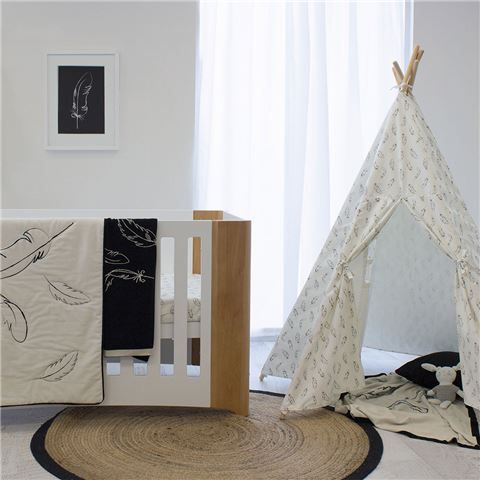 Turn Your Kids' Room into Their Playground