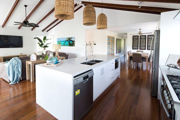 House Rules Adam Lisa Kitchen QLD (6)