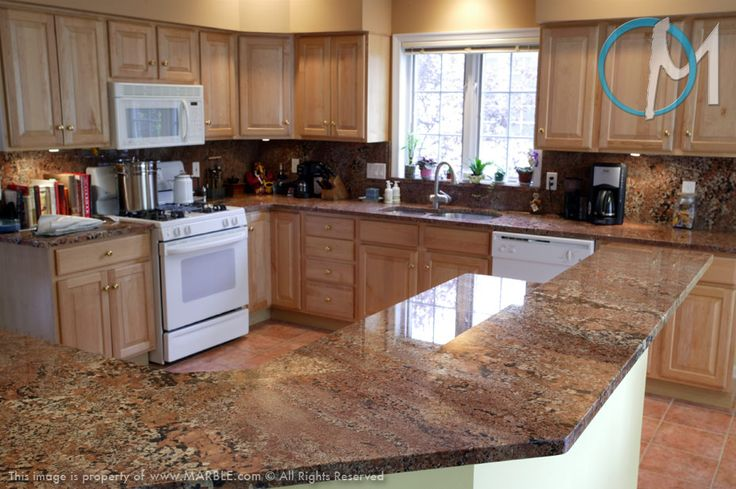 Bordeaux Granite In Kitchen Photo Gallery Kitchen