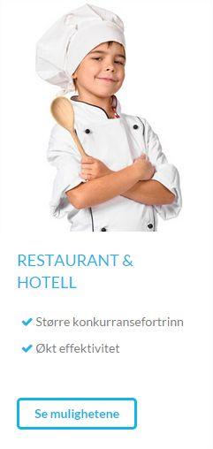 ComCare Restaurant & Hotell| JobbPortalen.no