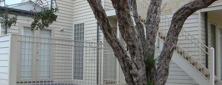 17 Best Ideas About Aluminium Fencing On Pinterest Fence