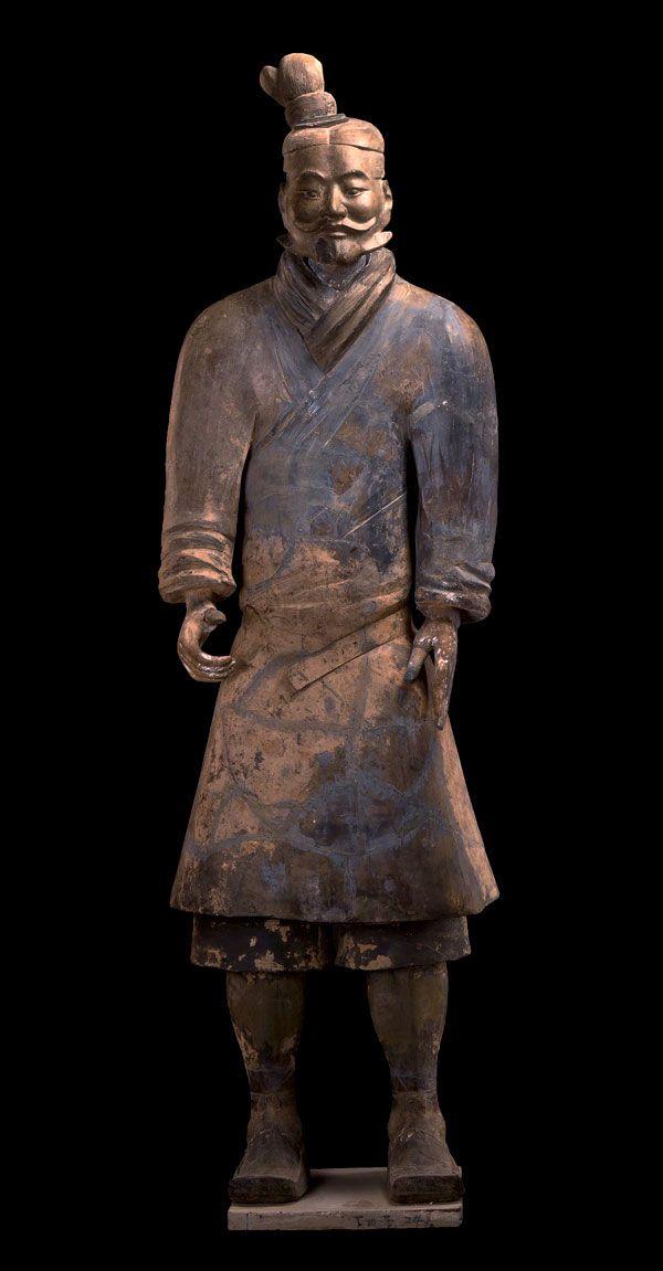 Ancient Middle East Map Mesopotamia%0A Light infantryman                   u      u     China  Qin dynasty      u