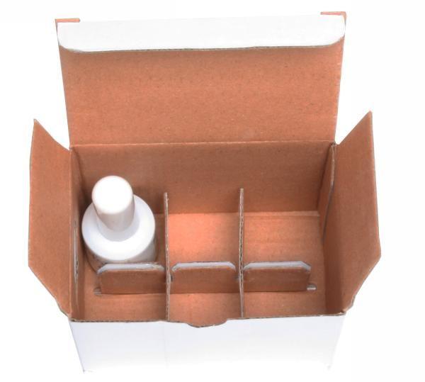 Cardboard Nail Polish Packing Box | BT500