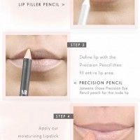 glo How-To: Lips That Last