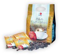 DXN White Coffee Zhino - A DXN White Coffee Zhino a cappuccino rajongóinak az új kedvence lesz. A kiváló minőségű instant kávé, kávékrémpor és a Ganoderma-kivonat harmonikus keveréke, melyet egy selymes lágy habréteg koronáz. A legjobb dolog egy csésze DXN White Coffe Zhino-ban, hogy egyszerre krémesen sűrű, mégis kellemesen légies. A DXN új,  hívogató illatú kávékülönlegessége, az eredeti olasz cappuccino aromáját idézi. http://fekete.ganodermakave.hu/termekek