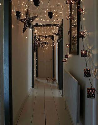 Esta Navidad, ilumina tu hogar   Decorar tu casa es facilisimo.com
