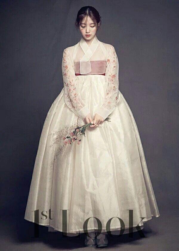 #hanbok #suzi #korea #korean #miss_a
