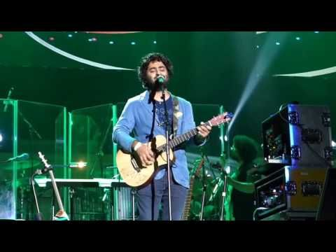 Arijit Singh Singing 1970s to 1990s Hit Songs of Mukesh,Kishore Kumar,Lata Mangeshkar,Kumar Sanu - YouTube