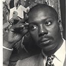 "Jacob Lawrence was an African-American painter known for his ""Migration Series"" of Black life. He was 23 years old when he gained national recognition for his 60-panel Migration Series, which shows the details of the Great Migration of Blacks in the South and urban North. Born in 1917 in Atlantic Ci...Jacob Lawrence was an African-American painter known for his ""Migration Series"" of Black life. He was 23 years old when he gained national recognition for his 60-panel Migration Series, which…"
