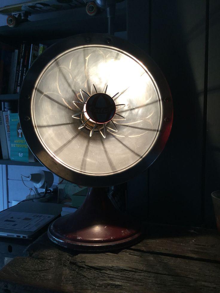 C'est une lampe de salon ☺️