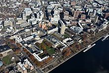 Massachusetts Institute of Technology - Wikipedia, the free encyclopedia