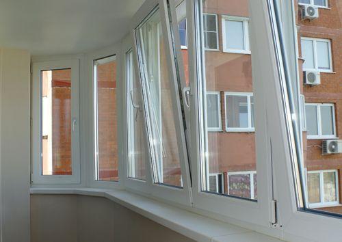 окна КВЕ эталон