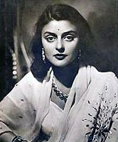 Gayatri Devi, the late Rajmata of Jaipur.  Glad to have spent time in her company.