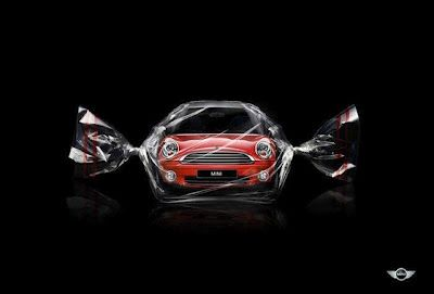 David Chiu's Stuff: Mini Cooper - Eye Candy