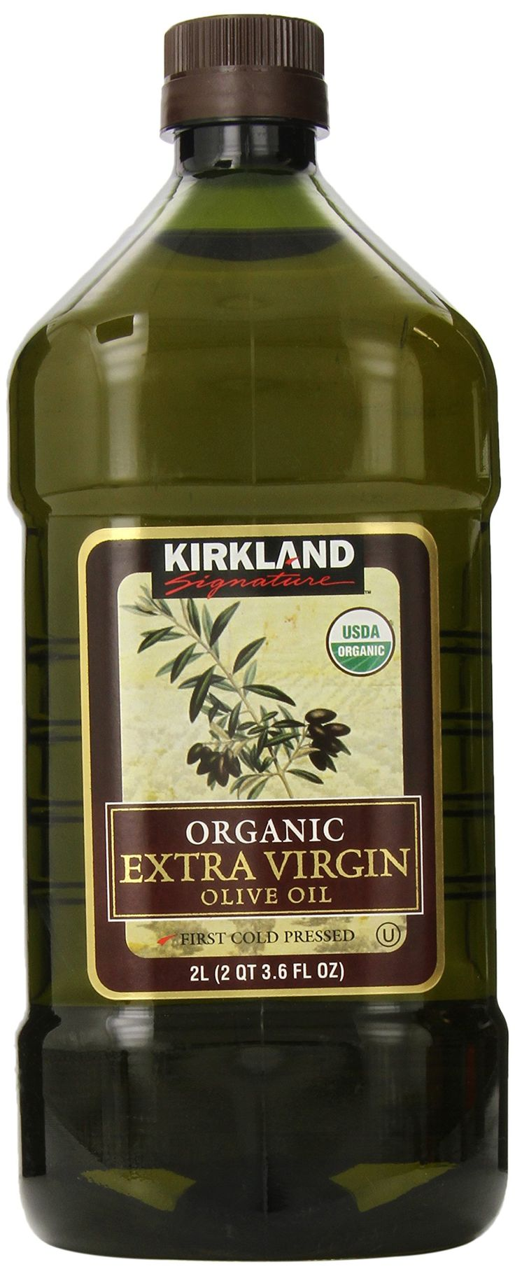 Costco: Kirkland Signature Organic Extra Virgin Olive Oil are unadulterated. They passed UCDavis unadulterated olive oil testing. See PhoenixHelix post: http://www.phoenixhelix.com/2013/03/04/would-the-real-olive-oil-please-stand-up/