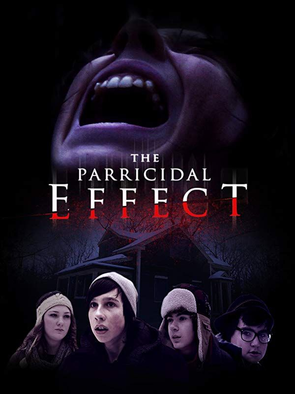 Amazon Co Uk Watch The Parricidal Effect Prime Video Prime