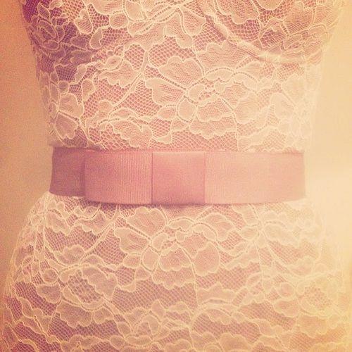 lauren conrad wedding dress