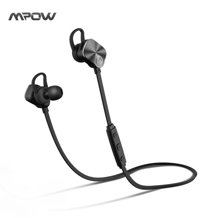 Wholesale prices US $17.76  Mpow New Updated Version MPBH29BD Bluetooth 4.1 Headphone Wireless Sweat-proof Sport Headphones Stereo Headset Noise Cancelling  Available latest products: Tablet PC
