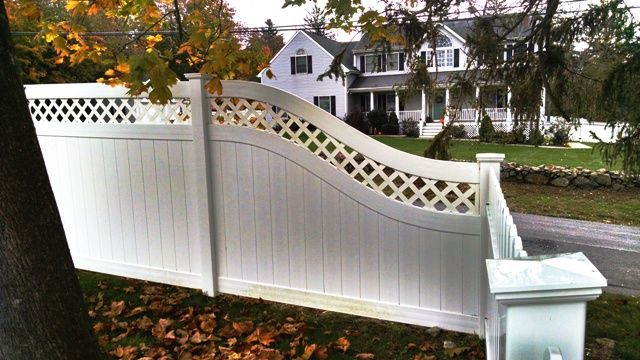 14 Best Retaining Wall W/ Fence Images On Pinterest