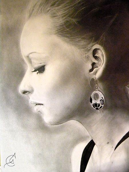 Adri portré