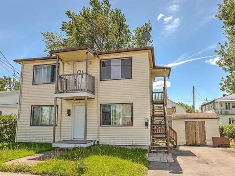 Duplex à vendre à Sainte-Thérèse - 208000 $