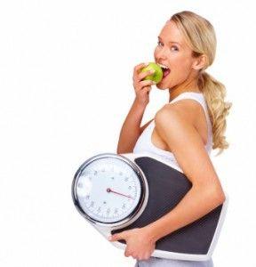 Metabolismo Basale, Peso Ideale
