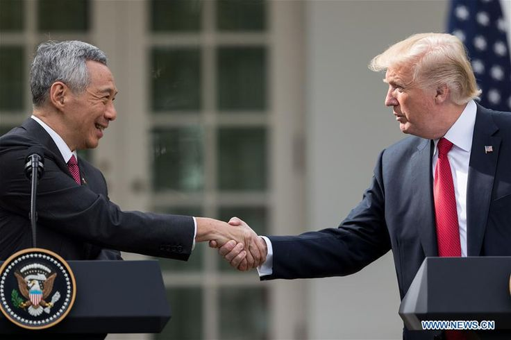 Good US-China ties will benefit region, world: Singapore PM Washington: Singapore Prime Minister Lee Hsien Loong has said good ties between the US and China will benefit the region and the world. Visit: http://www.thisismyindia.com/india_news/topstory2.html