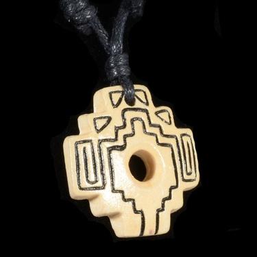 Inka cross La Chacana